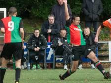 Coach Leenders per direct weg bij Kolping-Dynamo