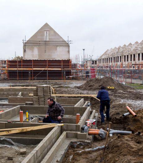 Provincie Utrecht wil jaarlijks 10.000 woningen bouwen en trekt daar 20 miljoen voor uit