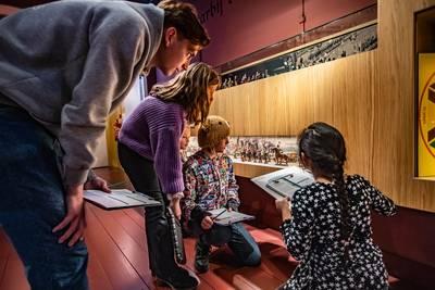 Verdubbeling aantal bezoekers Speelgoedmuseum Deventer