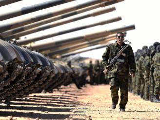 Polisario trekt zich terug uit betwist gebied in Westelijke Sahara
