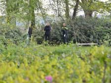 Dode baby in park Wernhout is meisje