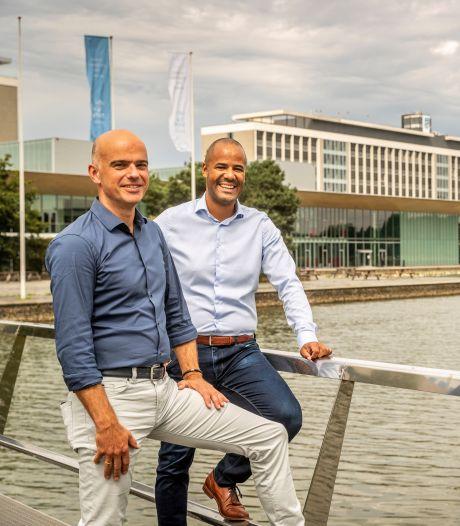 EZ Factory in Eindhoven wil de standaard voor fabriekswerk worden
