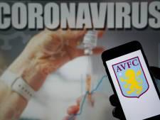 Premier League schuift met duels na corona-uitbraak bij Aston Villa