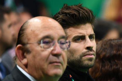 Piqué is de pineut in Davis Cupfiasco: hoe Barça-ster als businessman de wereld wil veroveren