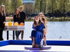 Prinsessen redden knullige Koningsdag in Eindhoven. Maar kon het beter? Waarschijnlijk niet