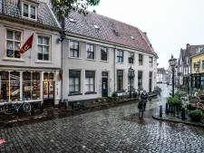 Zo wordt de fietser in Doesburg een warm welkom geheten