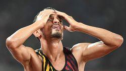 """Bouchikhi 'misrekent' zich op 5.000 meter: """"Dit doet pijn"""""""