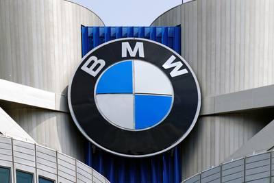 Ook BMW waarschuwt voor Brexit