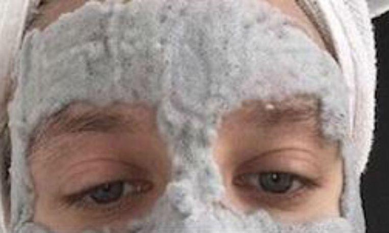 gezichtsmasker spelletjes