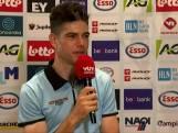 """INTERVIEW. Van Aert vreest geen tweespalt in Belgische ploeg: """"Fantastisch hoe Remco zijn steentje wil bijdragen"""""""