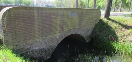Gesteggel over brug Heike in Vessem