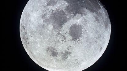Alweer een stapje dichter bij de maan: NASA stelt plannen voor nieuw ruimtestation voor
