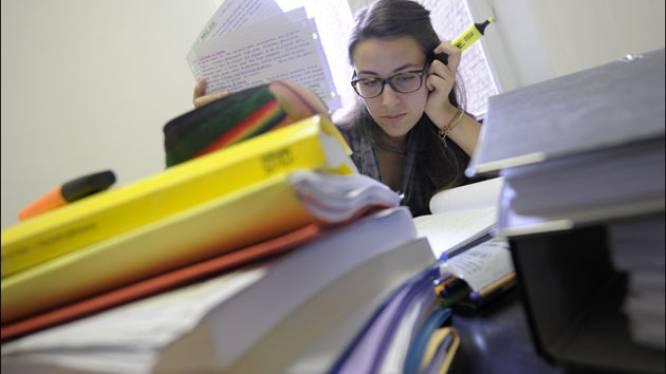 Leerkrediet zet studenten onder druk