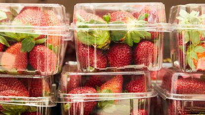Grote Australische supermarktketen verkoopt geen naalden meer door aardbeienheisa