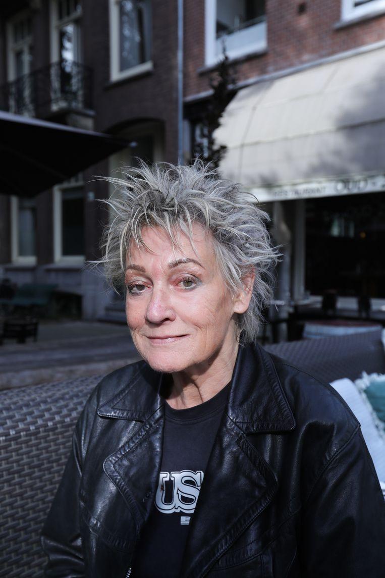 Renee Toonen. Beeld Eva Plevier