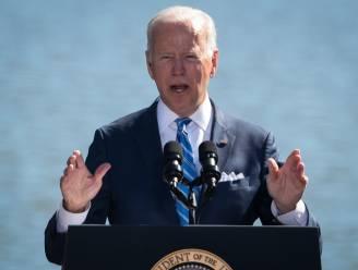 """Biden: """"VS zullen Taiwan verdedigen bij aanval door China"""""""