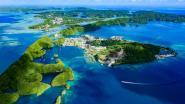 Paradijselijke eilandengroep Palau verbiedt zonnecrème om koraalriffen te beschermen