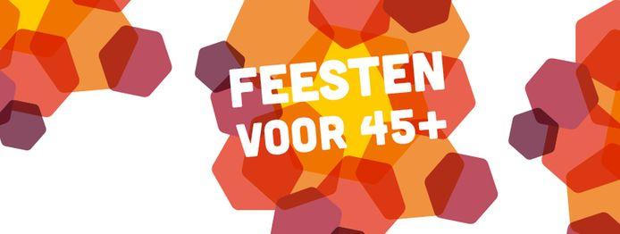 Logo 45-plusfeesten