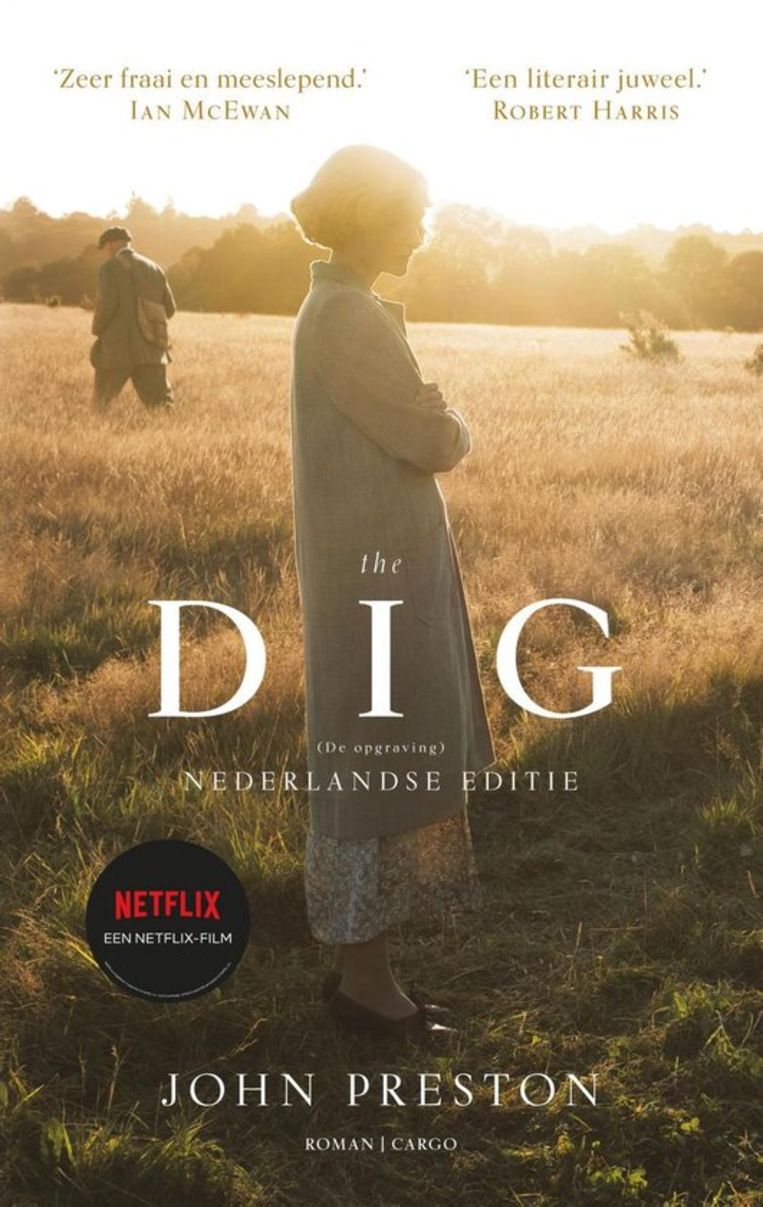 The Dig. Beeld