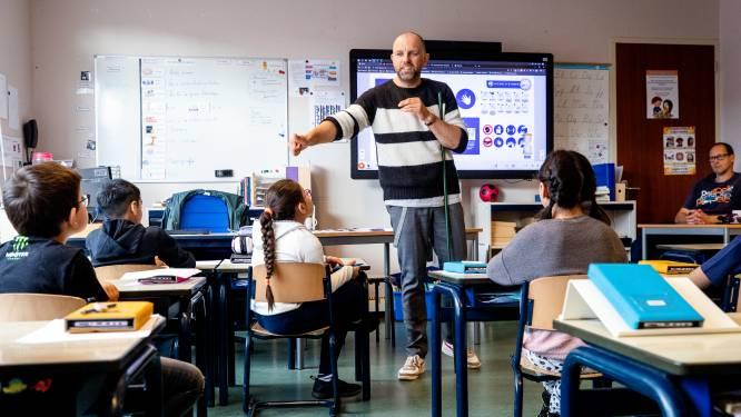 Coronaproblemen in de klas: miljoeneninjectie voor extra leraren