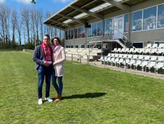 """KEG Gistel vindt nieuw bestuur en maakt doorstart: """"Volgend seizoen zonder eerste ploeg"""""""