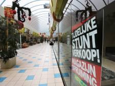 Kritiek winkeliers op rapport haalbaarheid Outlet Mall