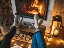 CDA op de bres voor longpatiënten: 'Verbiedt houtkachel bij weinig wind'