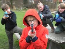 Activiteiten SWM stuk voor stuk volgeboekt: 'Er is verder ook gewoon niks te doen voor kinderen'