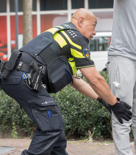 Half jaar lang preventief fouilleren in horecagebied in Breda