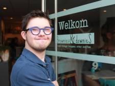 Brownies&downieS start eigen opleidingsinstituut in Veghel