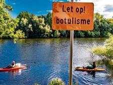 Eenden in Deventer vijvers inderdaad geveld door botulisme