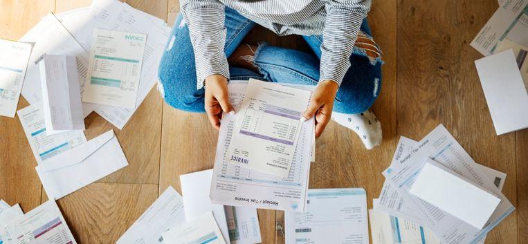 """Wat te doen bij geldzorgen: """"Iedereen kan in de problemen komen, daarom is een buffer zo belangrijk"""""""