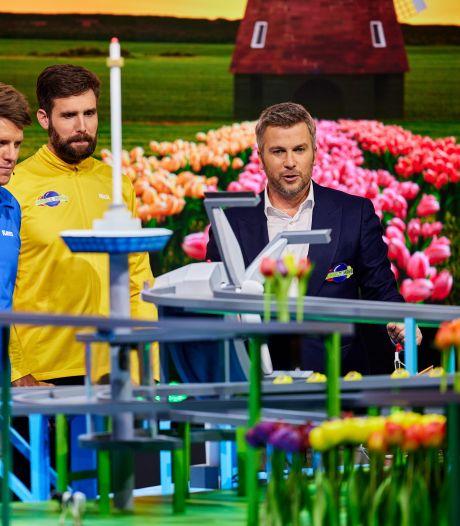 Knikkershow Marble Mania trapt af met 1,4 miljoen kijkers
