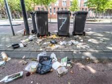Delft worstelt met afval: 'Het is niet normaal wat een vreselijke bende je regelmatig aantreft'
