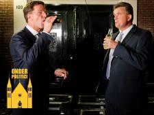 Elke campagne is er wel een debat dat peilingen op z'n kop zet, neem nou 'Roemer met een rietje'