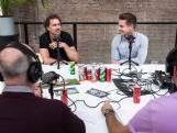 Stoere Kerels | Arjan Swinkels en Jordens Peters: 'Telt deze podcastopname mee als sollicitatiemoment?'