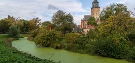 Het meest gefotografeerde stukje Zutphen krijgt een metamorfose
