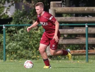 """Hasse Colpaert (FC Lichtervelde): """"Derde opeenvolgende zege in Veurne was een heel mooie"""""""