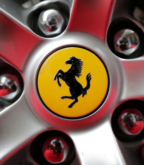 Bestuurder Ferrari rijdt dik 170 km/uur over A59 bij Nuland
