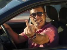 In Twentse steden ervaren inwoners veel overlast van te hard rijden