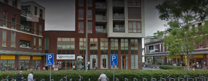 Wijkcentrum Waterkracht in Zutphen