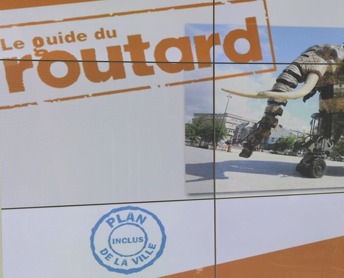 Guide du Routard (archives)