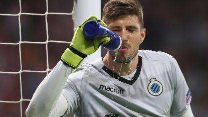 Té zelfzeker? Club betaalde 3,5 miljoen euro voor keeper die hen punten kost (en morgen wellicht op de bank zit)