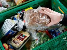 Online boodschappen direct doneren aan de Voedselbank