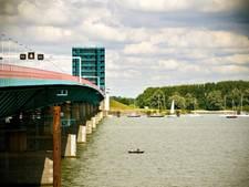 A29 weer open na technisch probleem Haringvlietbrug
