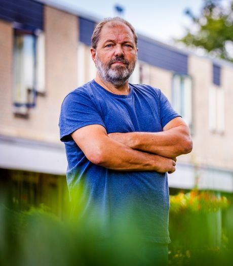 Werner de Jong bijt zich vast in sloopplannen Oosterse Gorzen: 'Dit is ondoordacht'