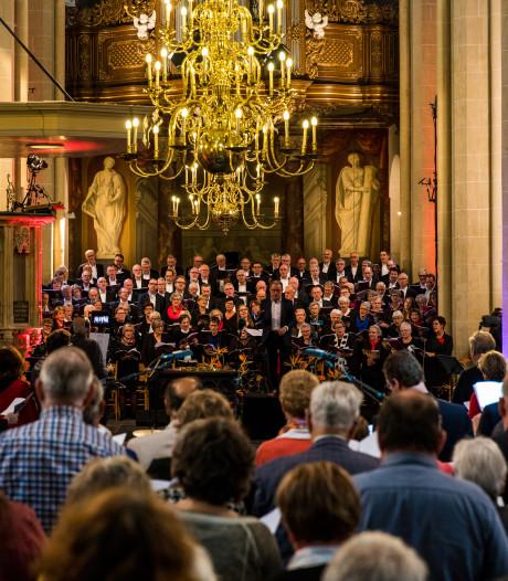 Gezocht: 500 deelnemers voor Groot Nederlands Bevrijdingskoor