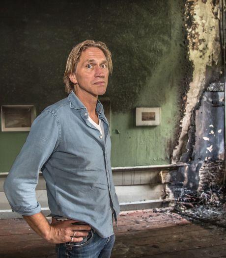 Brand zet toekomst Stedelijk Museum verder onder druk