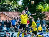 DOS Kampen ziet met Joël Visscher opnieuw een oude bekende terug