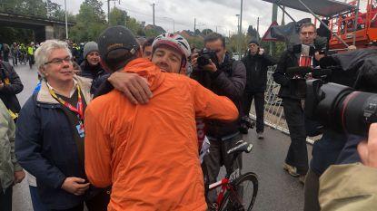 KOERS KORT (6/10). Monfort neemt met tranen in de ogen afscheid - Adam Yates grijpt eindwinst in Kroatië
